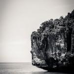 Felsen im Ang Thong Nationalpark