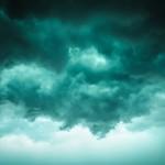 Wolkenfront über Hameln Wangelist 2013 - Fotografie metapherschwein.de