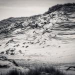Dünenlandschaft auf der Insel Amrum