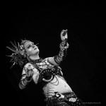 Arzo Renz, Proserpina Nacht 2015