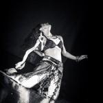 Una Shamaa, Proserpina Nacht 2015