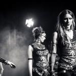 Tanzkunstwerk, Proserpina Nacht 2015