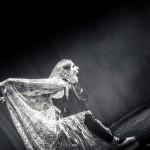 Ida Mahin, Proserpina Nacht 2015