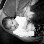 Babyfotografie mit der kleinen Jona Eleen 2015 - Fotografie von metapherschwein.de
