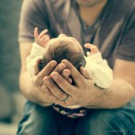 Babyfotografie mit Jona Eleen und den frischgebackenen Eltern - Fotografie von metapherschwein.de