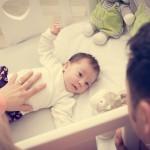 Babyshooting mit Jona Eleen - Fotograf metapherschwein.de