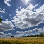 Impressionen im Naturschutzgebiet Emmertal