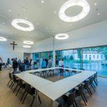 Gemeindehaus Jakobi-Gemeinde (1) | pax brüning architekten + stadtplaner bda | © Michael Eichhorn