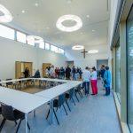 Gemeindehaus Jakobi-Gemeinde (2) | pax brüning architekten + stadtplaner bda | © Michael Eichhorn