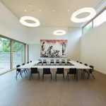 Gemeindehaus Jakobi-Gemeinde (3) | pax brüning architekten + stadtplaner bda | © Michael Eichhorn