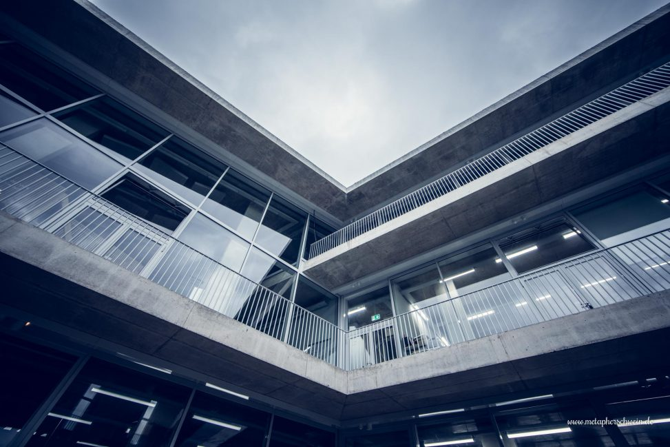 Hafven Hannover (1) | Mensing Timofticiuc Architekten GbR | © Michael Eichhorn