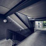 Studentisches Wohnen (3) | Architektur-Contor Müller Schlüter, ACMS Architekten GmbH | © Michael Eichhorn