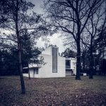 Das Wohnhaus der Bauhaus-Meister László Moholy-Nagy und Lyonel Feininger | © Michael Eichhorn