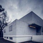 Die Rekonstruktion basiert auf einem Entwurf der Architekten Bruno Fioretti Marquez | © Michael Eichhorn