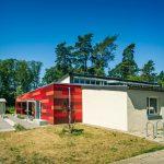 Das Innovationslabor der AWO am Marie Juchacz-Platz 1 in Braunschweig