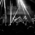 Beyond the Black auf dem Autumn Moon Festival 2015 in Hameln | www.metapherschwein.de