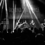 Beyond the Black auf dem Autumn Moon Festival 2015 in Hameln | www.metapherschwein.de