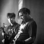 Clan of Xymox auf dem Autumn Moon Festival 2015 in Hameln | www.metapherschwein.de
