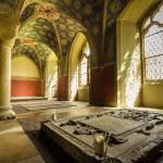 Das 1163 gegründete Zisterzienser-Kloster Loccum ist in seiner Schlichtheit eines der am besten erhaltenen seiner Art in Deutschland