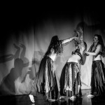 Bennu Projekt | Proserpina Nacht 2016 | © Michael Eichhorn