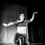 Elena Sapega | Proserpina Nacht 2016 | © Michael Eichhorn