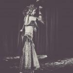 Ida Mahin | Proserpina Nacht 2016 | © Michael Eichhorn