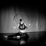Katha Hari | Proserpina Nacht 2016 | © Michael Eichhorn