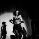 Las Fuegas | Proserpina Nacht 2016 | © Michael Eichhorn
