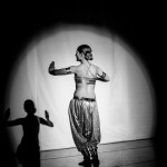 Latifah Abdel | Proserpina Nacht 2016 | © Michael Eichhorn