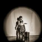 Lina Linada | Proserpina Nacht 2016 | © Michael Eichhorn