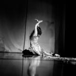 Natalie | Proserpina Nacht 2016 | © Michael Eichhorn
