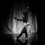 Samira Saabet | Proserpina Nacht 2016 | © Michael Eichhorn