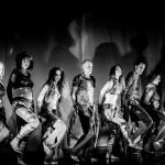 Tanzkunstwerk | Proserpina Nacht 2016 | © Michael Eichhorn