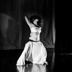 Una Shamaa | Proserpina Nacht 2016 | © Michael Eichhorn